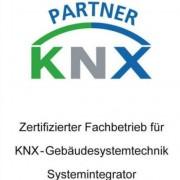 KNX zertifizierter Partner